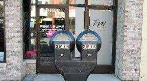 New Meters in Royal Oak to Use Credit Cards