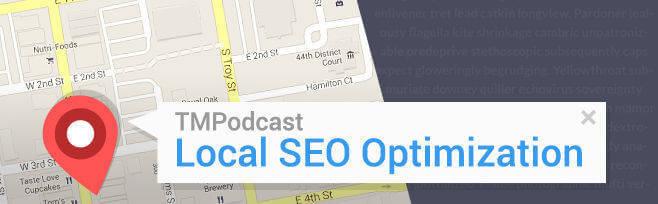 Local SEO Optimization Tips