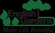 English Gardens Logo