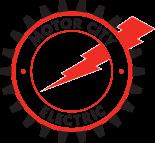 Motor City Electric Logo