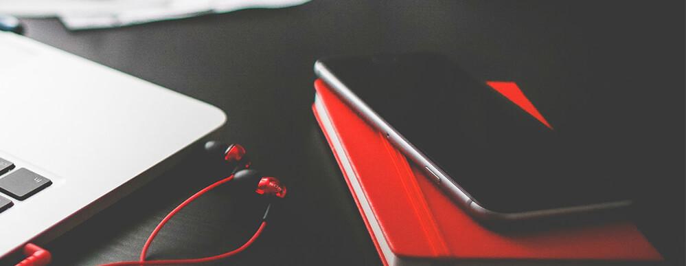 Online Marketing - SEO Services - Block Background