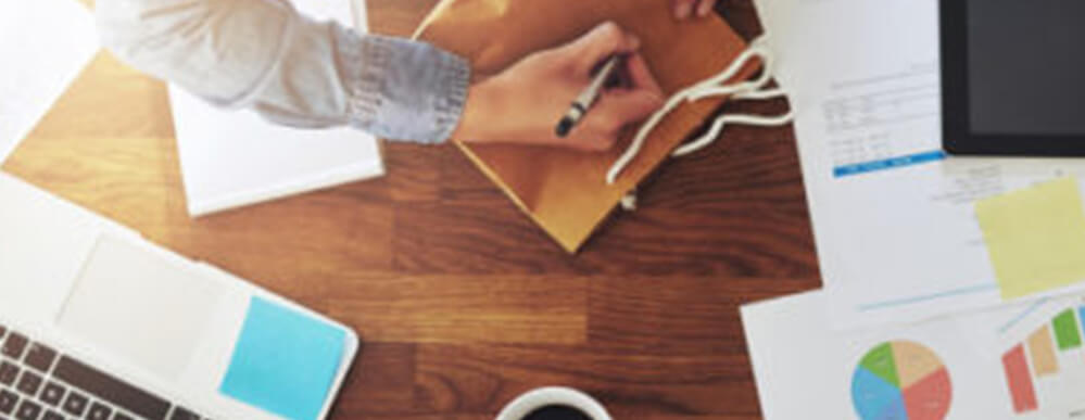 Online Marketing - Marketing Strategy Services - Block Background