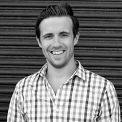 Tyler Fraser, Creative Director at TM