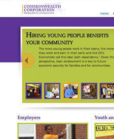Youthworks Commonwealth Corporation