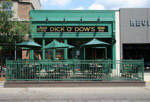 pic of dick o dows from  www.flickr.com