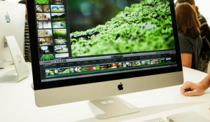 imac 5k photo via cnet.com