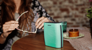 bose soundlink image via cnet.com