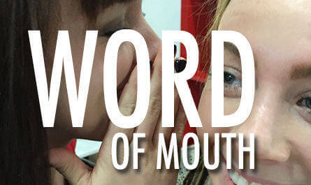 Engagement Word of Mouth