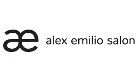 Alex Emilio Salon's Logo