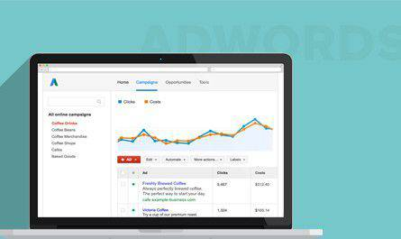 how to create google adwords campaign in hindi