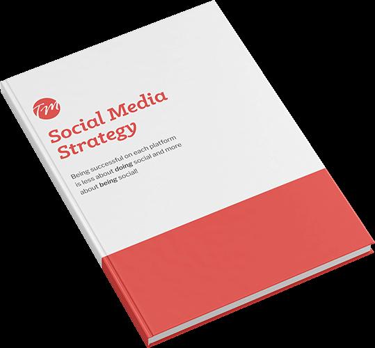Social Media Strategy from TM!