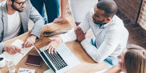 Internal Marketing Team Management