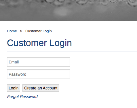 glwas customer login