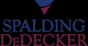 Spalding DeDecker Engineering Website Design