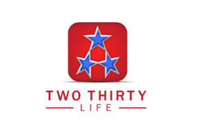 TwoThirty Life Woo Commerce Design