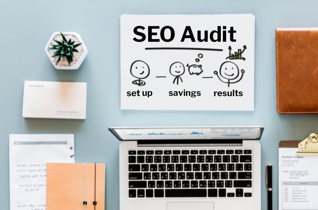Trademark Productions SEO Audit