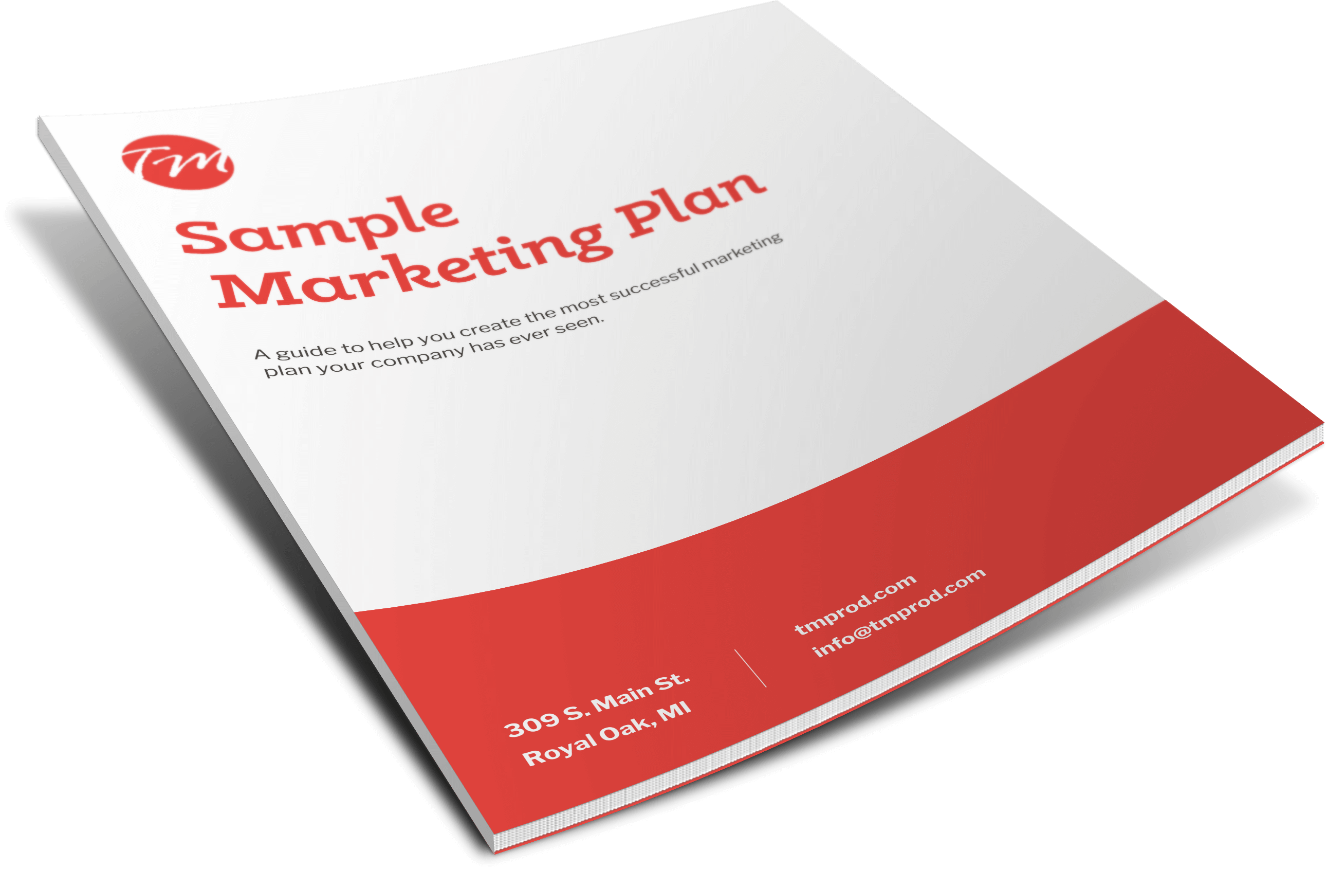 tm marketing plan