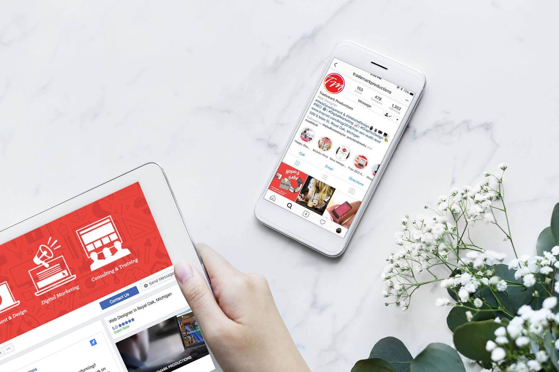 tm branding online