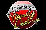 LaFontaine Auto Group Logo