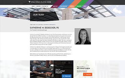 Photo & Bio on WordPress Team Member Plugin