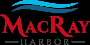 MacRay Harbor Marina Logo