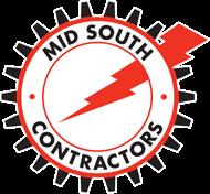 Mid South Contractors Logo