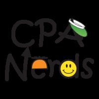 CPA Nerds Logo