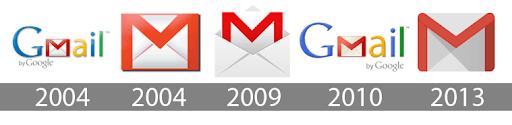 Google Logo Set