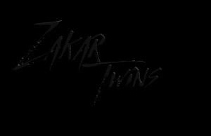 Zakar Twins Logo