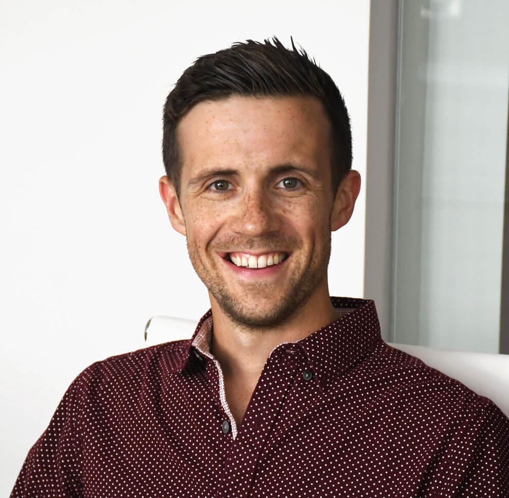 Tyler Fraser | Creative Director