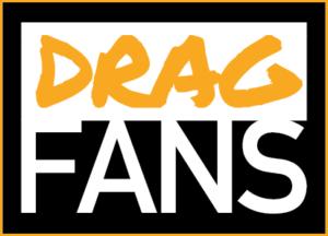 Drag Fans Logo