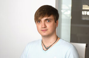 Charles Pellens – Developer