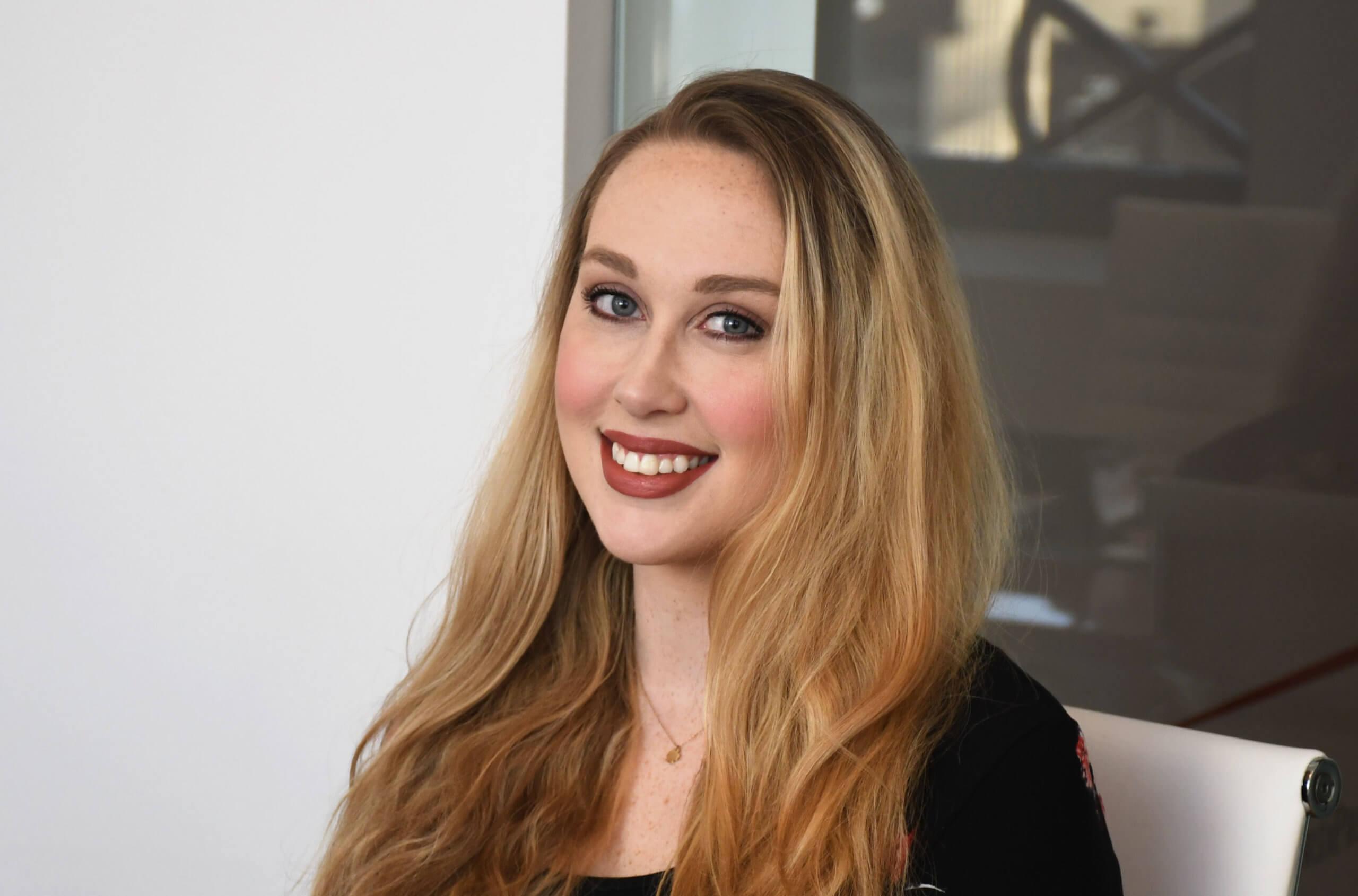 Danielle Wisneski | Trademark Productions