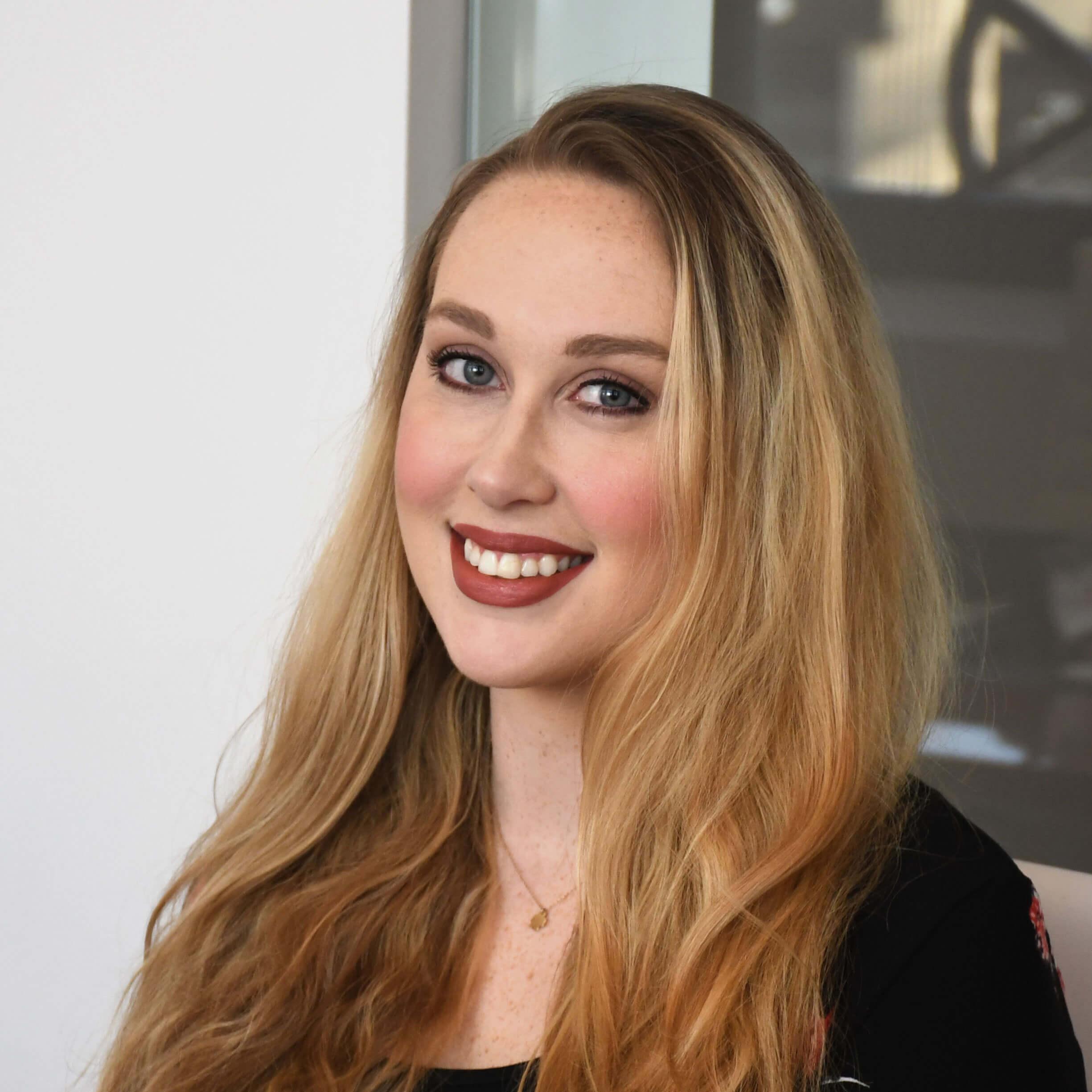 Danielle Wisneski | Account Manager