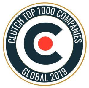 TM is a Clutch Top 1000 Agency