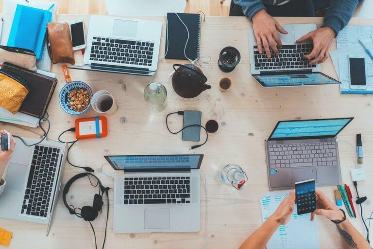 Online Presence Strategy