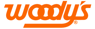 Woody's Traction logo