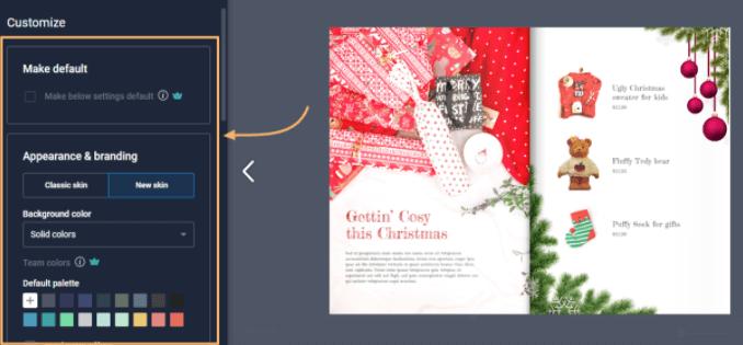 Christmas Flipbooks