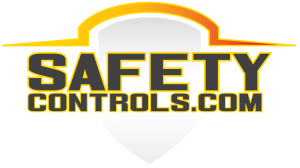 Safety Controls logo | A part of the Cotterman Company