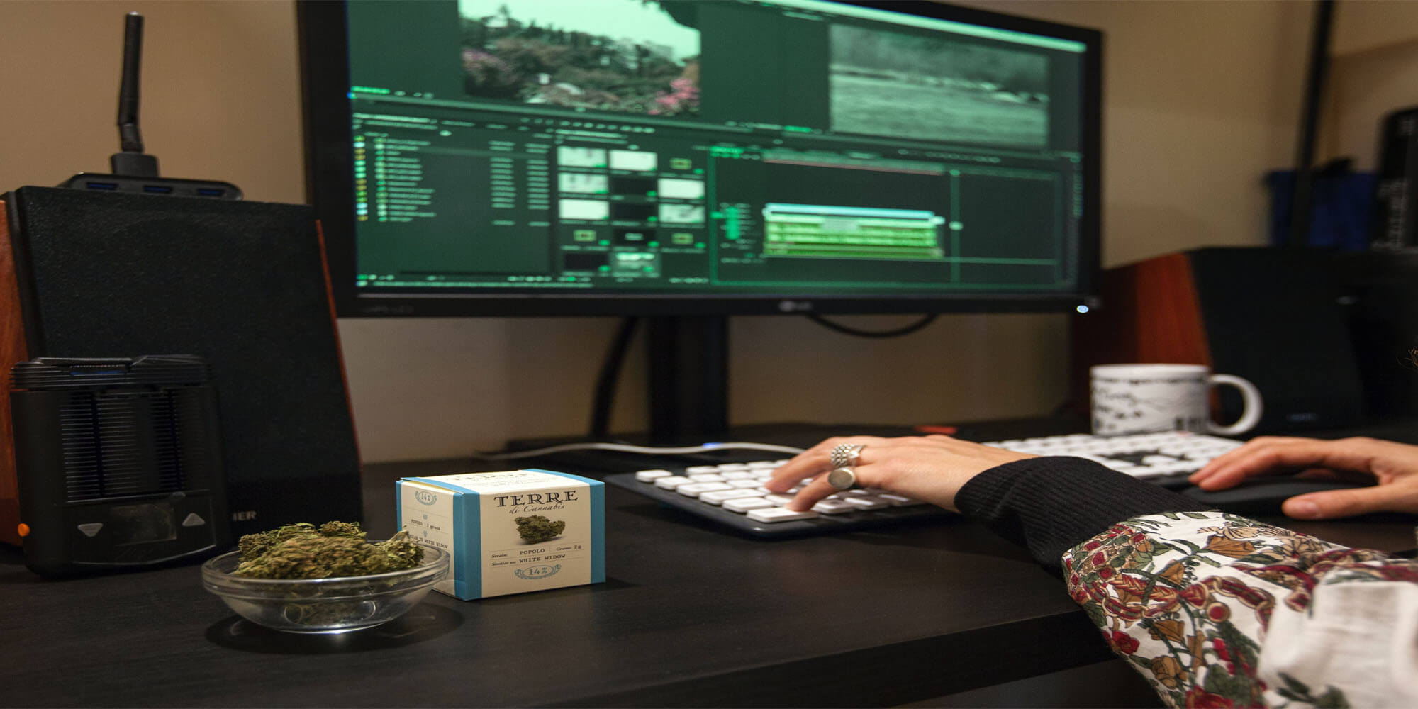 Marketing Marijuana Digital Marketing