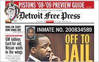 Detroit Freep Kwame Ganett