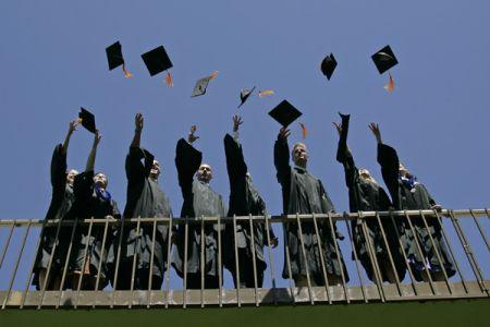 Professional Graduates
